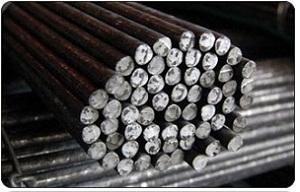 AISI 1020 CARBON STEEL ROUND BAR - carbon steel