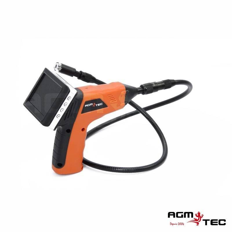 Caméras endoscopiques - Caméra endoscopique ENDOSCAM® R 16 mm