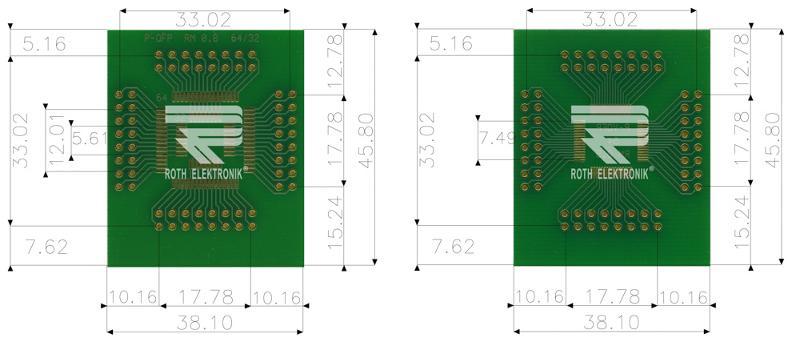 RE460-01 - Multiadapters