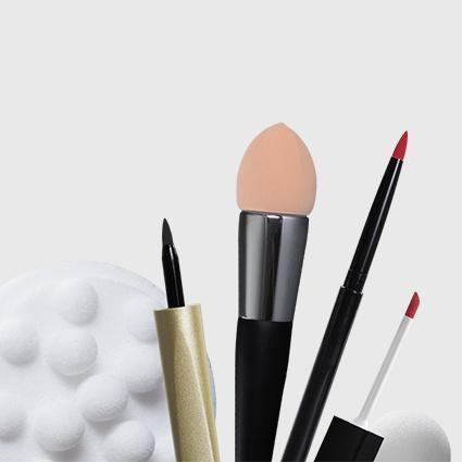 Nubiform® Applicators - Personal Care and Beauty - Makeup
