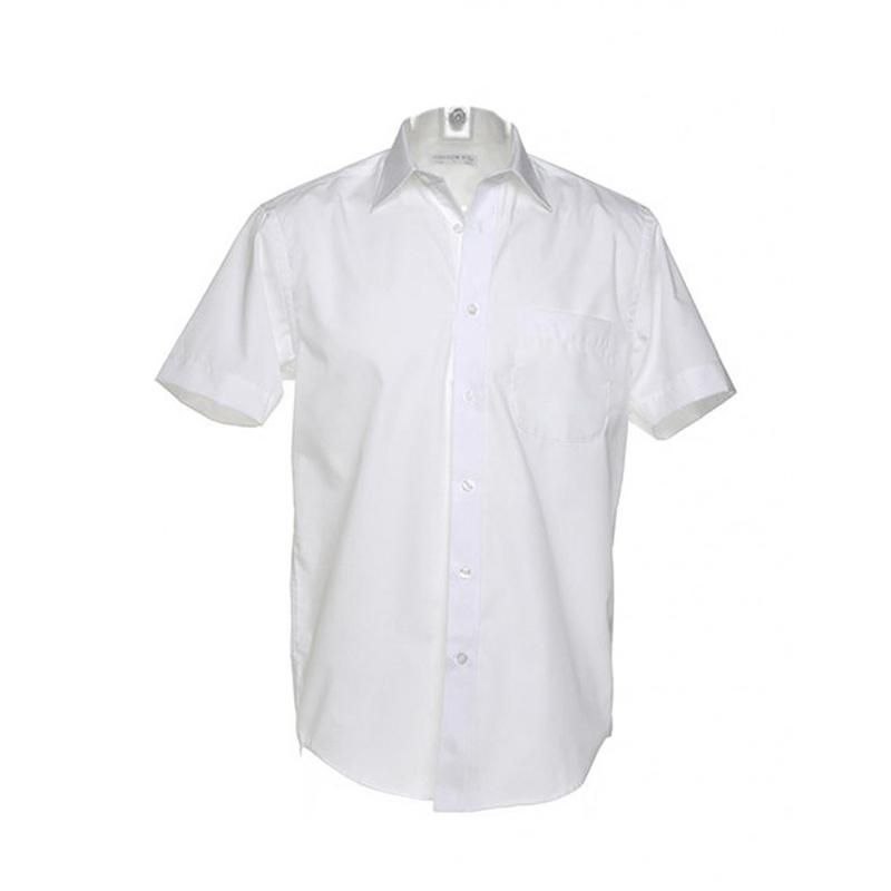 Chemise manches courtes Business - Homme