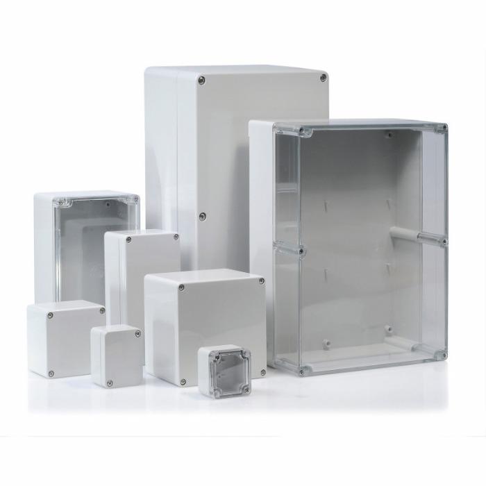 Built-in enclosure - CT series - Built-in enclosure - CT series