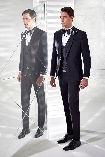 Men's Tuxedo - Ceremonial