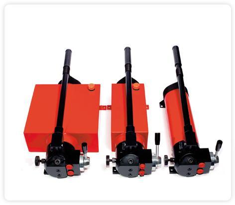 Pompes manuelles - PDS20 DE ( ENERPAC P84-P464 )