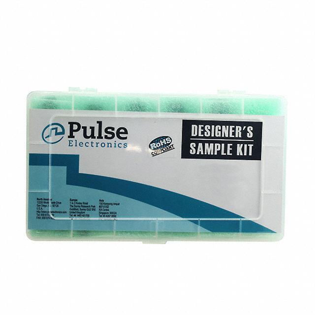 HIGH ISOLATION TRANSFORMER KIT - Pulse Electronics Power PH9185NLKIT