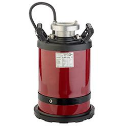 Submersible drainage pumps - SPR ® 370 to SPR ® 750