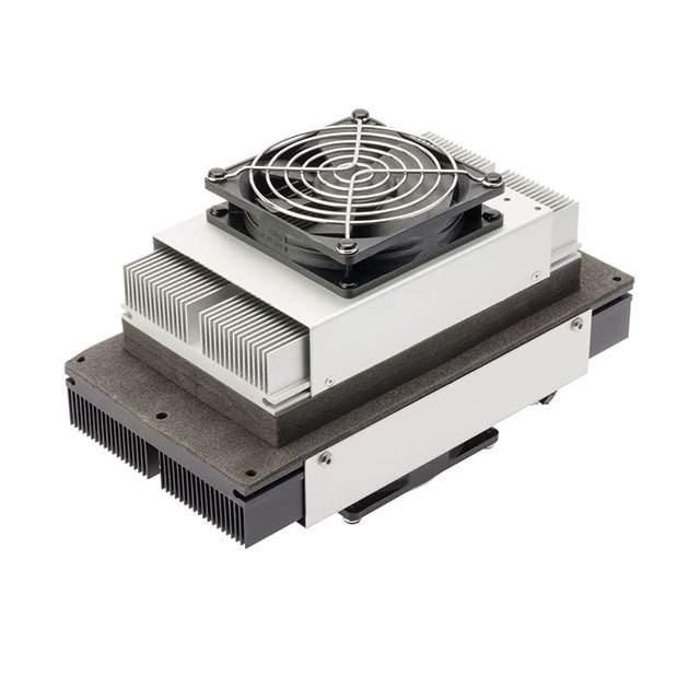 THERMOELECTRIC ASSY AIR-AIR 3.1A - Laird Technologies - Engineered Thermal Solutions AA-060-24-22-00-00