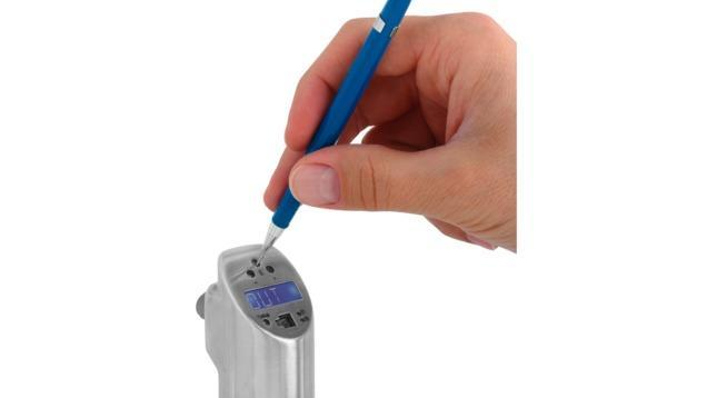 Temperature mesure Thermometres Transmetteurs - capteur temperature compact TTR31