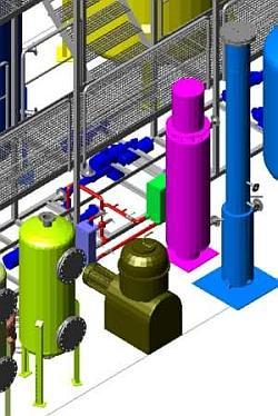 Biodieselanlagen (BDA)