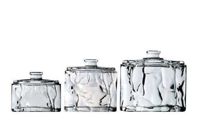 Hoya 50ml 80ml 100ml - Perfume Glass Bottles