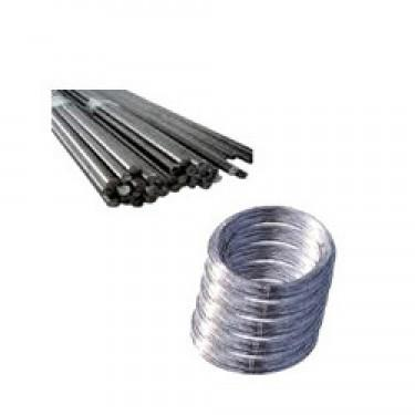 Stainless & Duplex Steel Bars & Wires