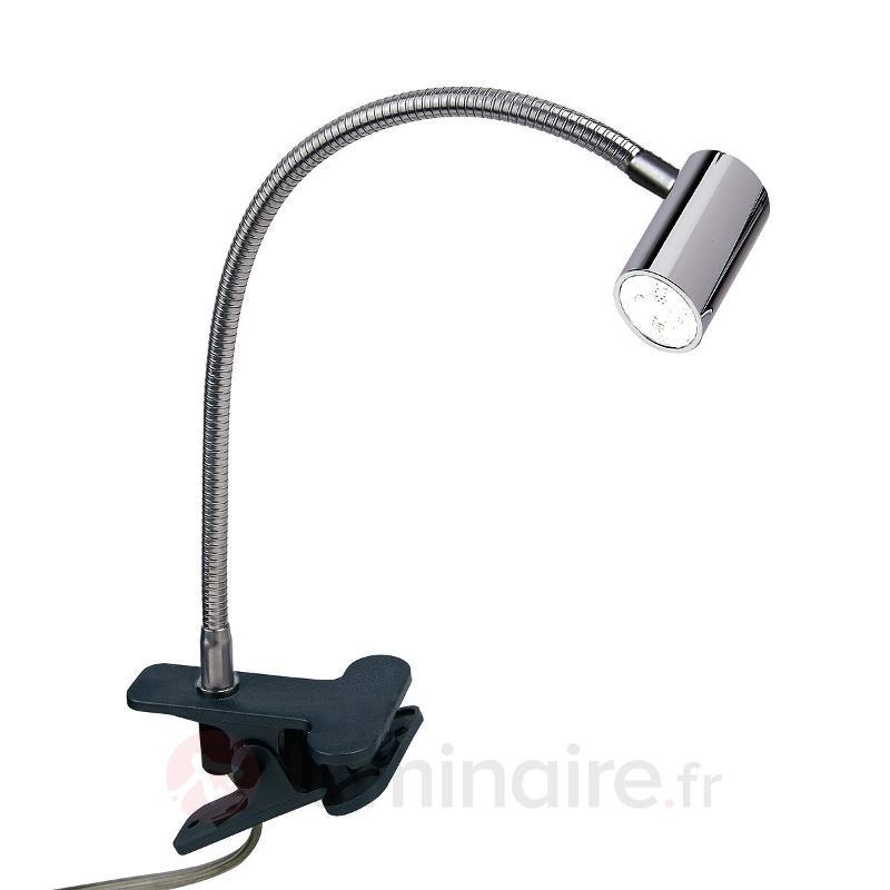 Lampe à pince LED Karen - Lampes de bureau