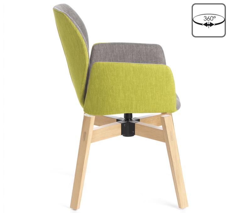 chaises - MOOD#95 PB09 BI