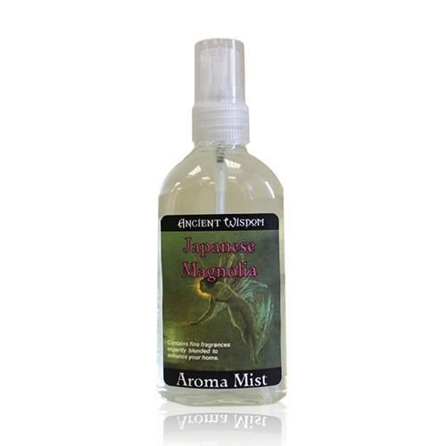 Aroma-Mist Sprays - Wholesale AW Aroma-Mist Sprays 6x100ml