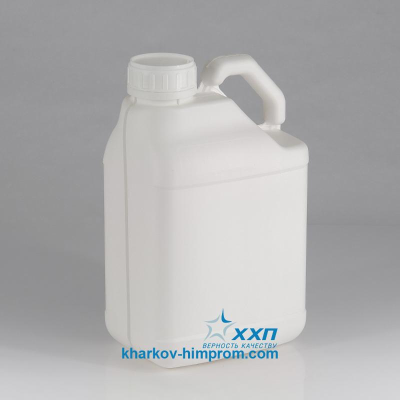 Jerrycan 5L - D.05 - Packaging for Agrochemicals
