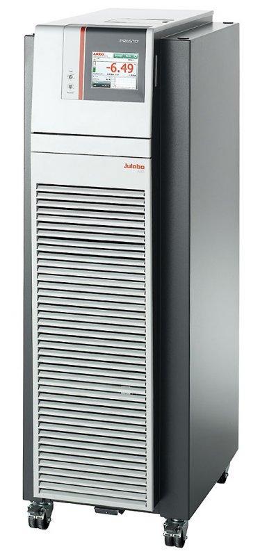 PRESTO A80t - Sistemi di regolazione della temperatura - Sistemi di regolazione della temperatura PRESTO