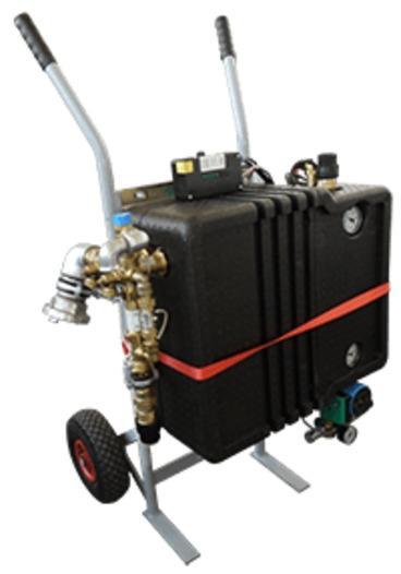 Frischwasserstation MHFW2 - null