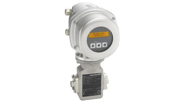 Proline Promag 50H Caudalímetro electromagnético -