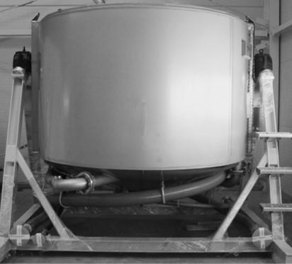 Flotation Units - constructions for marine