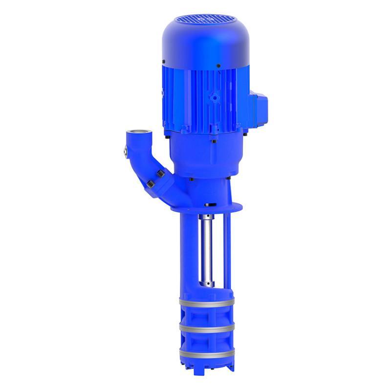 Pompe plongeante - TE | STE | STA series - Pompe plongeante - TE | STE | STA series