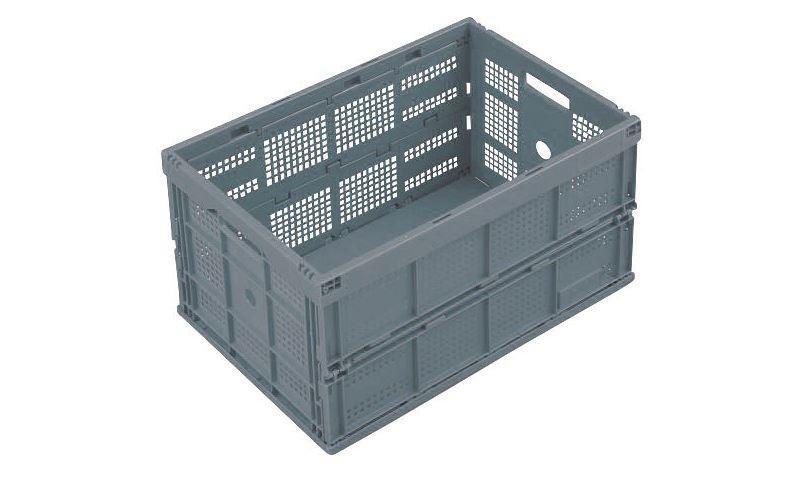 Folding Box: Falter 6431 - Folding Box: Falter 6431, 600 x 400 x 320 mm