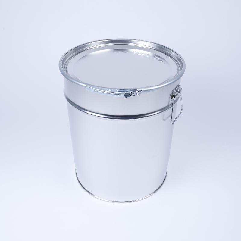 Hobbock 30 Liter, UN, innen schutzlackiert - Artikelnummer 450000352400