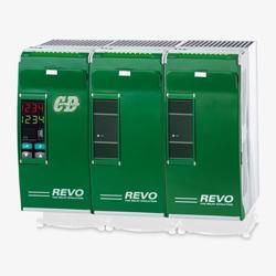 REVO M 3PH Thyristor di Potenza Trifase - null