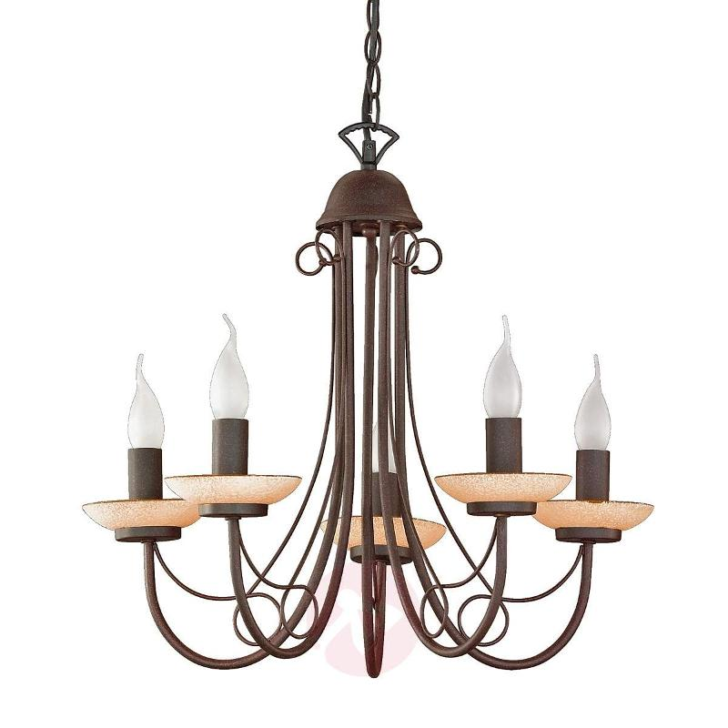Stylish chandelier Eve - Chandeliers