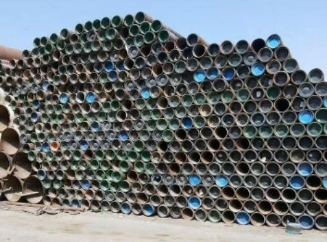 X42 PIPE IN CAMEROON - Steel Pipe