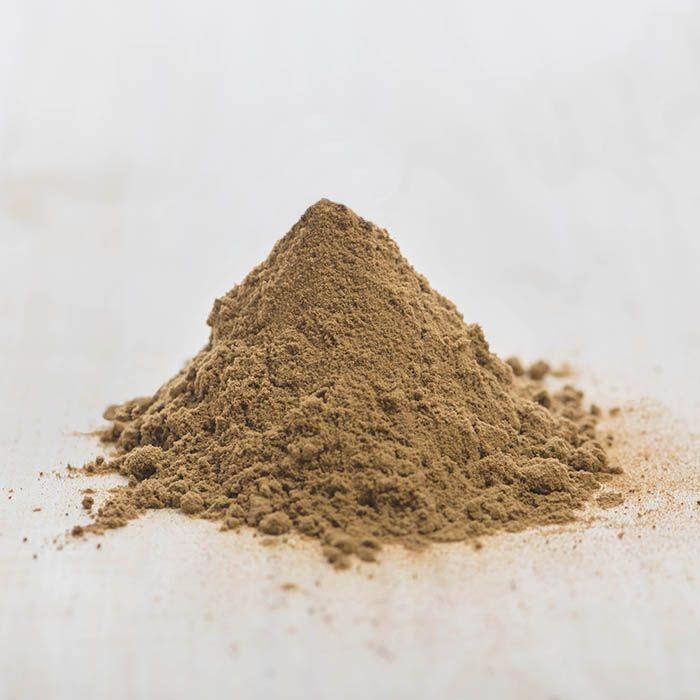 Pear (Pyrus) dry powder - Poudre crème jaunâtre légère avec une odeur et un goût distinctifs