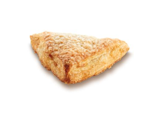 Apple Turnover - Sweet filled pastries