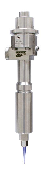 Dispenser 3RD10-EC / Progressive cavity pump  - Dosing of liquids / 1.1 ml/U