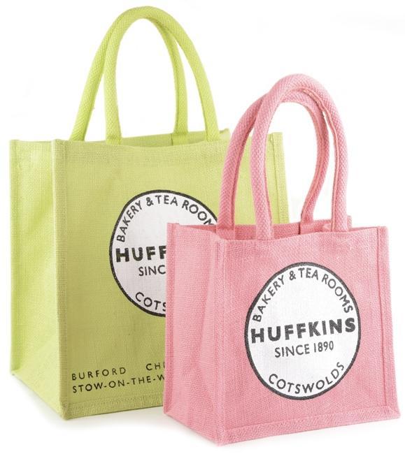 Jute Bags Jute Hessian Fabric Bags