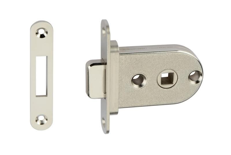 Interchangable locking system - Latch lock