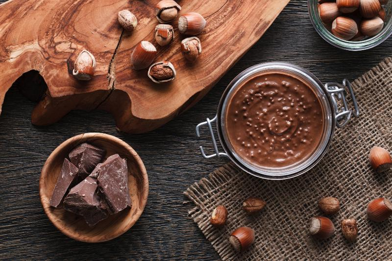 Preparations and nut pastes - Other paste preparations