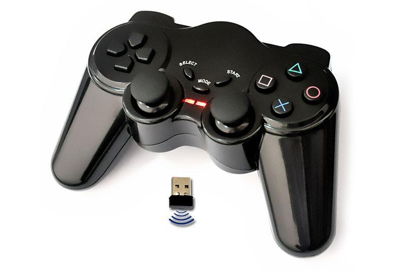 Wireless gamepad for PC - STK-W507U