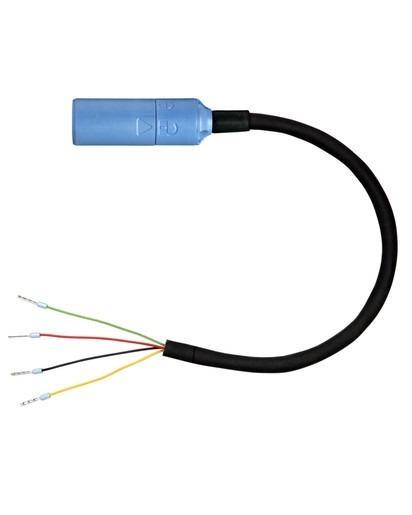 Câble de mesure numérique CYK10 - Câble de données Memosens pour tous les capteurs avec tête embrochable Memosens