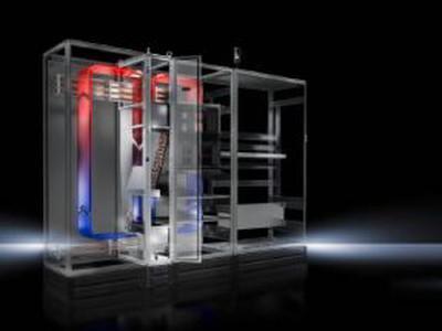 Liquid Cooling Package rack industry - SK 3378.100