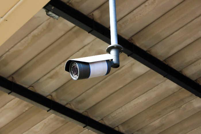 Forfait Vidéo Surveillance