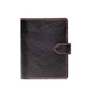 Genuine leather purse  - Men's wallet
