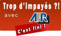 MISSION DE AFR - Service