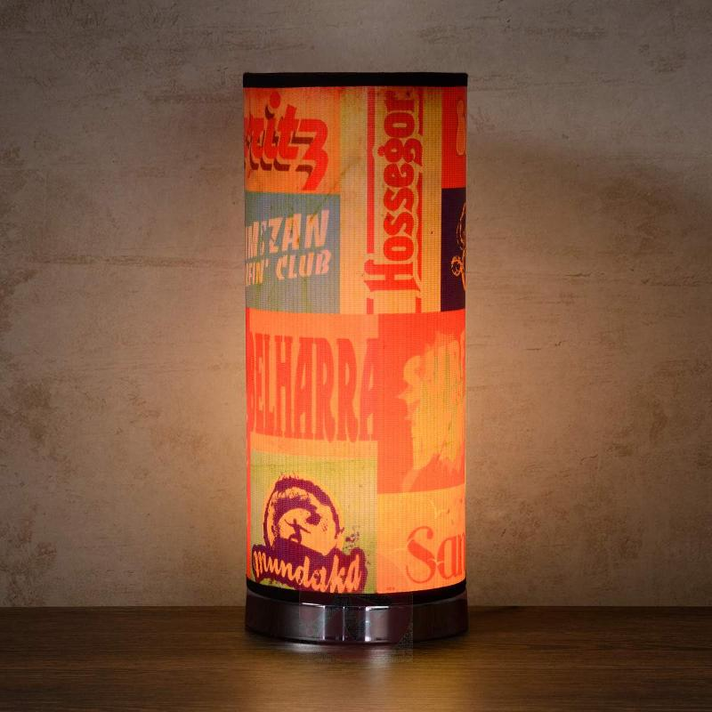 Decorative Che table lamp - Table Lamps