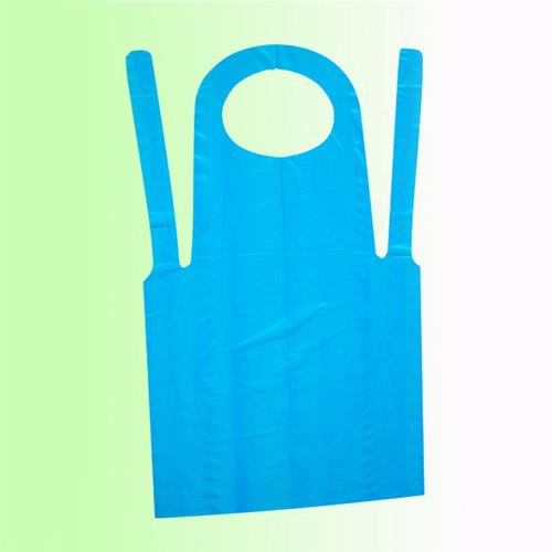 PE DISPOSABLE APRON