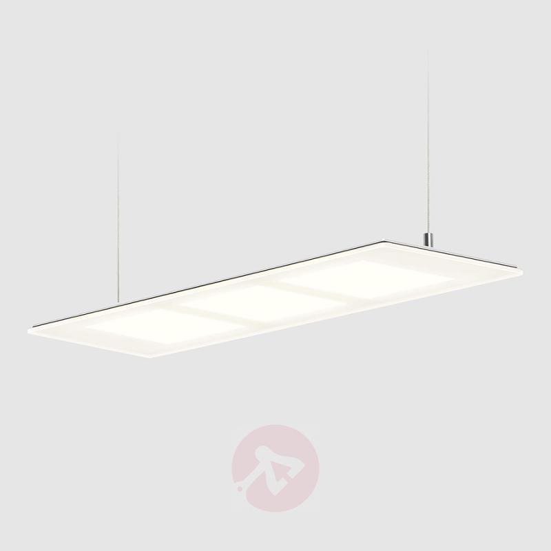 OMLED One s3 - flat OLED pendant light white - indoor-lighting
