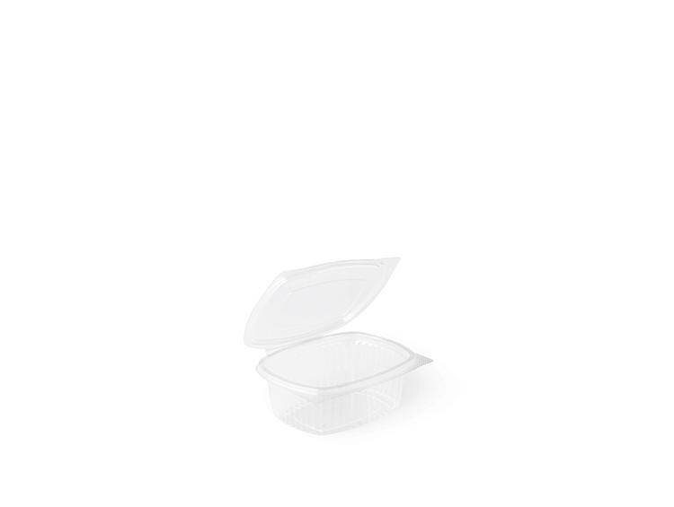 Oval 500 ml - Salad boxes
