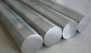 STAINLESS STEEL 410 ROUND BAR - STAINLESS STEEL