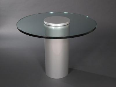 MOON TABLE - Design contemporain pour particulier
