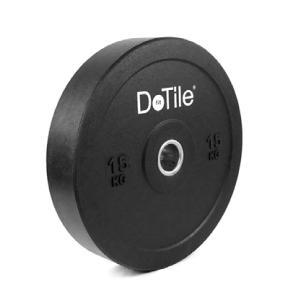 DoTile® Fit Rubber Bumper Plate