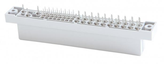 CompactPCI Steckverbinder, LE - CompactPCI Steckverbinder