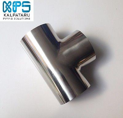 Stainless Steel 321/321H Pipe Fittings - ASTM A403 - 321H Pipe Fittings – SS 321 Buttweld Fittings – SS 321 Pipe Fittings -